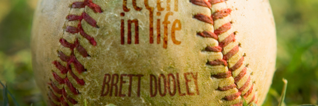 New 'Brett Dooley' song!